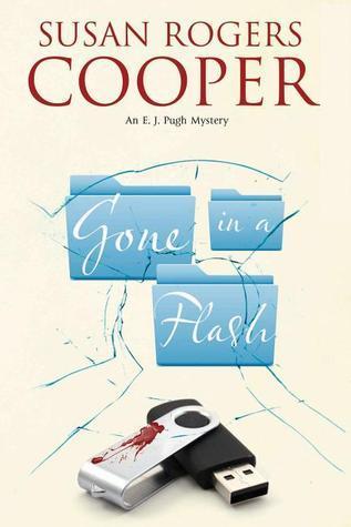 Gone In A Flash (E.J. Pugh #11) Susan Rogers Cooper