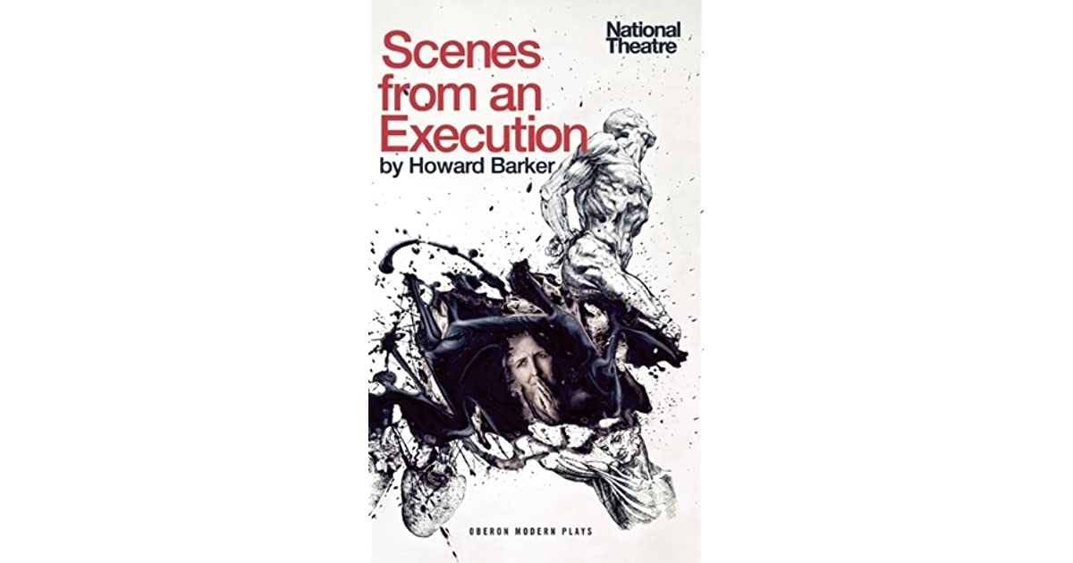Scenes from an Execution (Oberon Modern Plays)