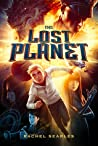 The Lost Planet (Chase Garrety #1)