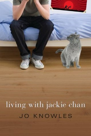 Living with Jackie Chan (Jumping Off Swings, #2)