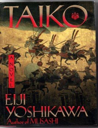 Taiko Eiji Yoshikawa Pdf