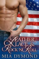 Leather, Lace and Rock-n-Roll (SEALS, Inc., #1)
