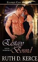 Ecstasy Bound (Xylon Warriors, #4)