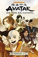 Das Versprechen (Avatar: Der Herr der Elemente, #1)
