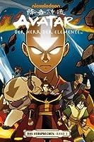 Das Versprechen (Avatar: Der Herr der Elemente, #3)