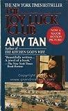 The Joy Luck Club by Amy Tan