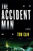 The Accident Man (Samuel Carver, #1)
