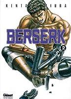 Berserk, tome 02