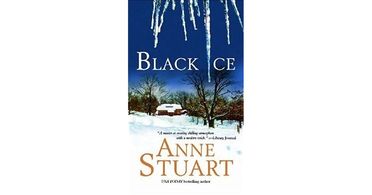 Anne Stuart Black Ice Pdf