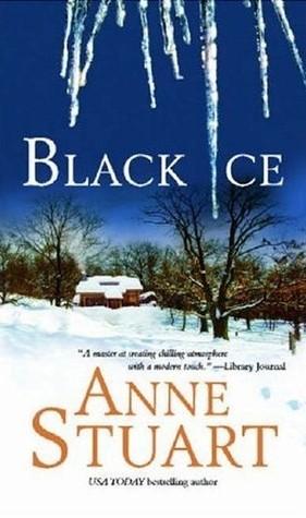 Ice Series - Anne Stuart