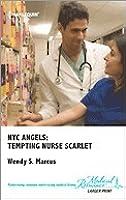 NYC Angels: Tempting Nurse Scarlet