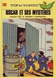 Oscar et ses mystères