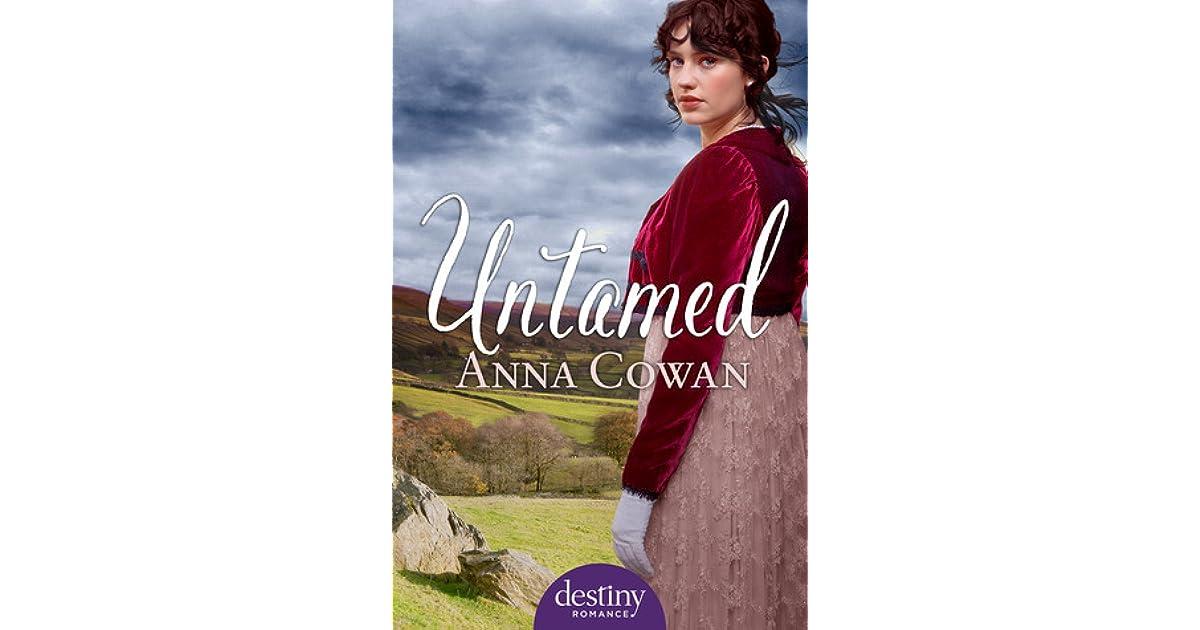 Untamed By Anna Cowan