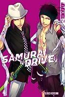 Samurai Drive 04