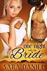 One Night with the Bride (One Night With the Bridal Party, #1)