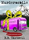 Murdermobile (Portland Bookmobile Mysteries, #1)