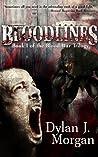 BLOODLINES (Blood War #1)