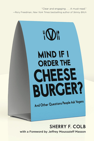 Mind if I Order the Cheeseburger?