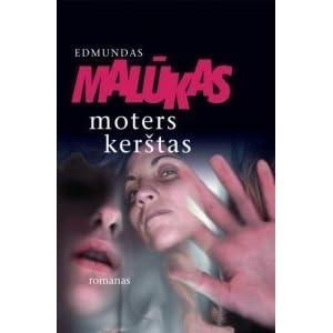 Moters Kerstas By Edmundas Malukas