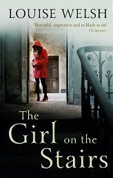 The Girl on the Stairs cover