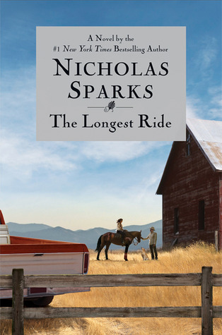 the longest ride book read online free