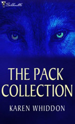 Pack Collection (The Pack, #1-3)