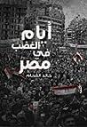 أيام الغضب في مصر