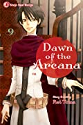 Dawn of the Arcana, Vol. 09