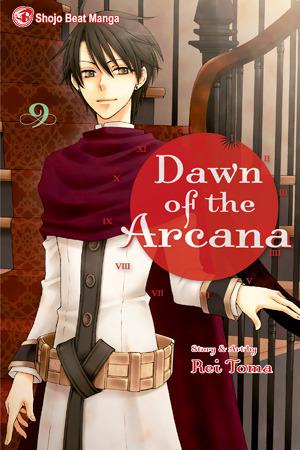Dawn of the Arcana, Vol. 09
