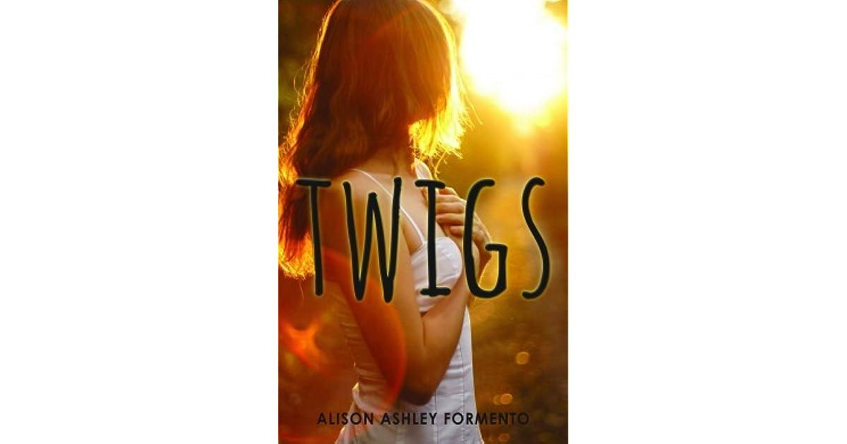 Twigs By Alison Ashley Formento