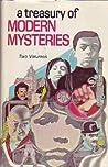 A Treasury of Modern Mysteries Volume 1