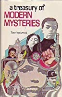 A Treasury of Modern Mysteries, Volume 2