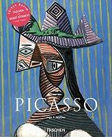 Pablo Picasso, 1881-1973: Yüzyılın Dâhisi