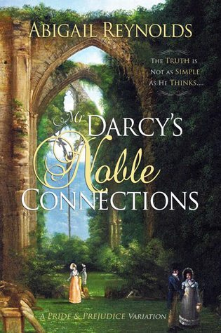 Mr. Darcy's Noble Connections