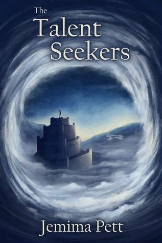 The Talent Seekers (Princelings, #5)