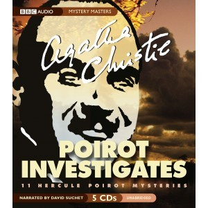 Poirot Investigates: Eleven Complete Mysteries