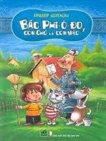 Bác Phi-ô-đo, con chó và con mèo