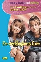 Ein unschlagbares Team (Ein Zwilling kommt selten allein, #1)