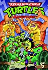 Teenage Mutant Ninja Turtles Adventures, Volume 5