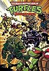 Teenage Mutant Ninja Turtles Adventures, Volume 4