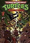 Teenage Mutant Ninja Turtles Adventures, Volume 3