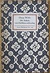 Die Ballade Vom Zuchthaus Zu Reading by Oscar Wilde