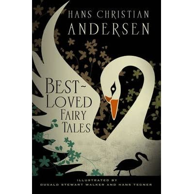 an exploration into the fairy tale world of hans christian andersen