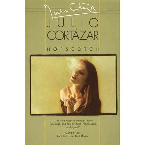the writing style of julio cortazar in hopscotch