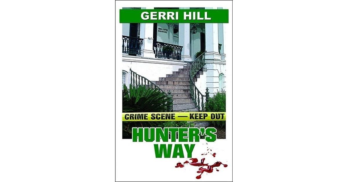 Gerri hill goodreads giveaways