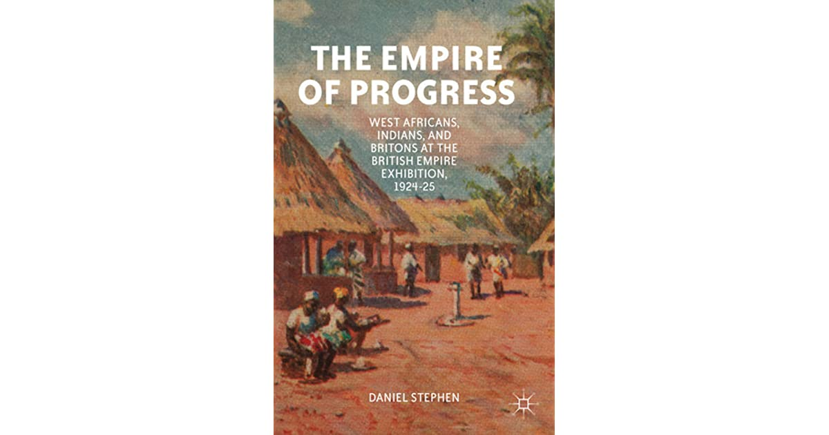 Cultures of display and the British empire