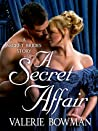 A Secret Affair (Secret Brides, #2.5)