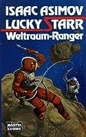 Lucky Starr - Weltraum-Ranger