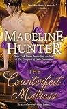 The Counterfeit Mistress (Fairbourne Quartet, #3)