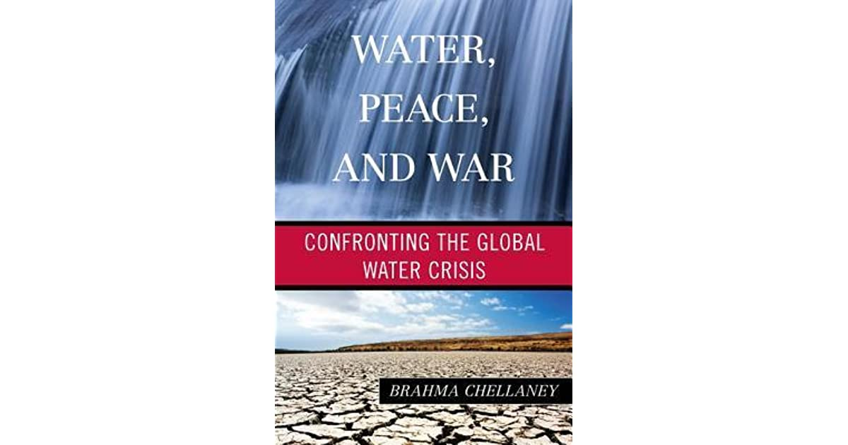 an essay on the global water crisis This paper explicates the causes behind the global water crisis, the impacts of the crisis on individuals, society, and businesses, and also solutions.